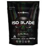 Iso Blade 837 Kg - Black Skull