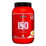 Iso Protein Bodysize - Integralmédica-Baunilha