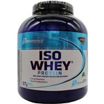 Iso Whey Protein 5lbs Choco - Performance