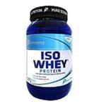 Iso Whey Protein Hidrolisado Performance Nutrition com Stevia 909 G