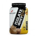 Isolate Definition Whey Gold (1.8Kg) Body Action