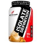 Isolate Definiton 900g - Body Action - Banana Caramelizada