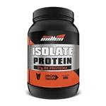 Isolate Protein Morango 900g - New Millen
