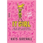 It Girl - 1ª Ed.