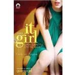 It Girl 2 uma Garota Entre Nos - Galera