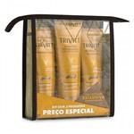 Itallian Trivitt Kit Manutenção 3 Produtos com Hidratação Intensiva