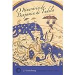 Itinerario de Benjamin de Tudela, o