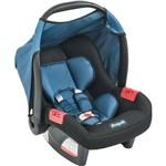 IXAU3044PR06 Bebê Conforto Touring Evolution SE Preto e Azul