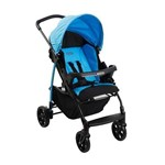 Ixca2057 - Carrinho de Bebê Burigotto Ecco Iris