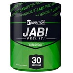Jab! 192g - Gt Nutrition Usa