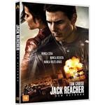 Jack Reacher 2 - Sem Retorno