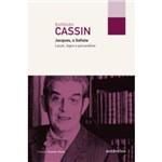Jacques, o Sofista: Lacan, Logos e Psicanálise