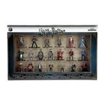 Jada Metal Nano Harry Potter Pack com 20 Personagens