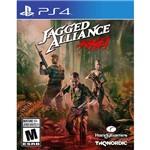 Jagged Alliance Rage (pré-venda) - Ps4