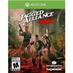 Jagged Alliance Rage (pré-venda) - Xbox One