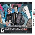 Jake Hunter Detective Story: Ghost Of The Dusk - 3ds