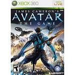 James Cameron's Avatar: The Game - X360