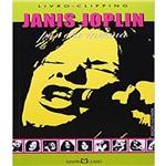 Janis Joplin por Ele Mesma