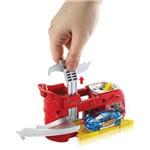 Jantar Turbinado Dobrável Hot Wheels - Mattel FDF56