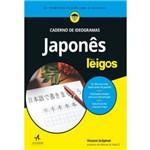 Japones para Leigos - Caderno de Ideogramas