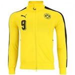 Jaqueta Borussia Dortmund Puma T7