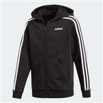 Jaqueta Infantil Menino Adidas Essentials 3-Stripes Dv1823