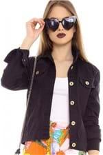 Jaqueta Jeans Clássica JA0135 - Kam Bess
