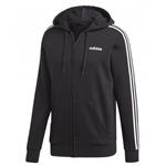 Jaqueta Masculina Adidas Essentials 3-Stripes Dq3102