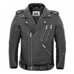 Jaqueta Tutto Moto Fashion Couro Men