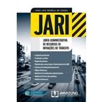 Jari Junta Administrativa de Recursos de Infrações de Trânsito