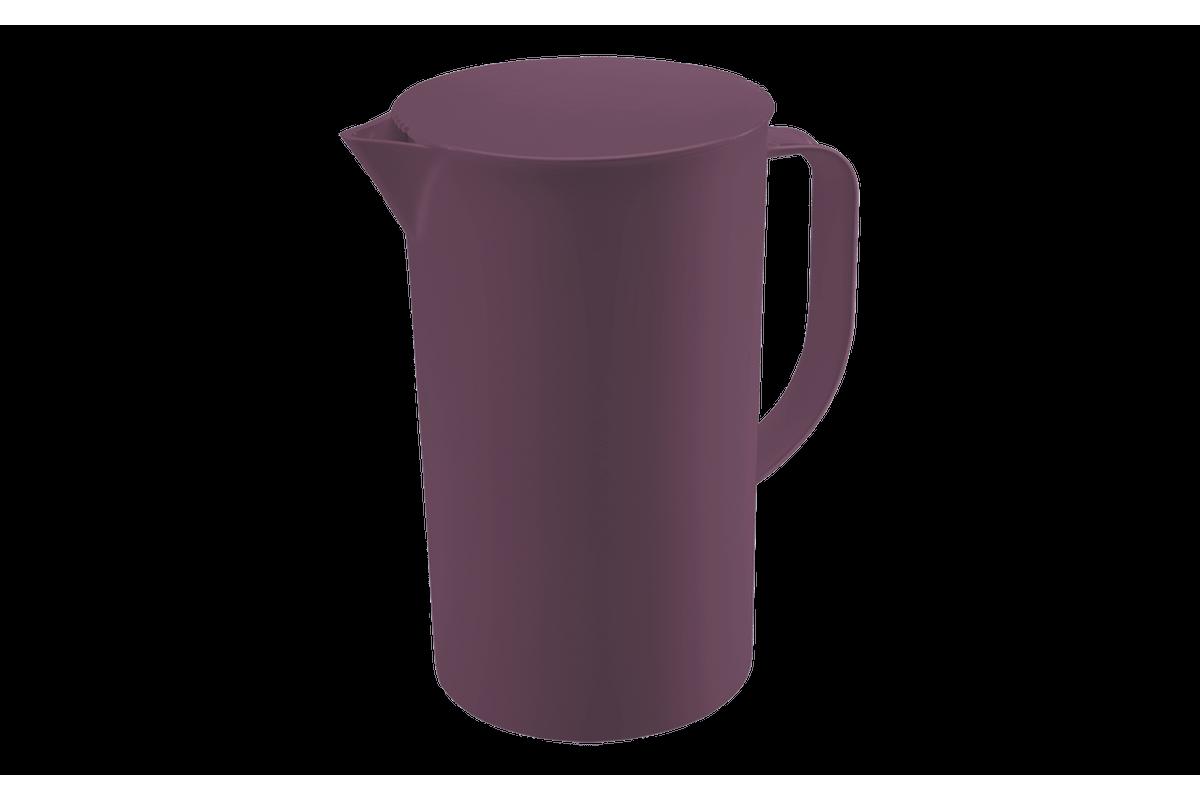Jarra Casual 1L 15 X 10,7 X 17,9 Cm Roxo Púrpura Coza