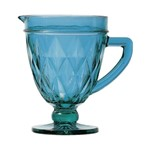 Jarra Diamond 1 Litro Azul