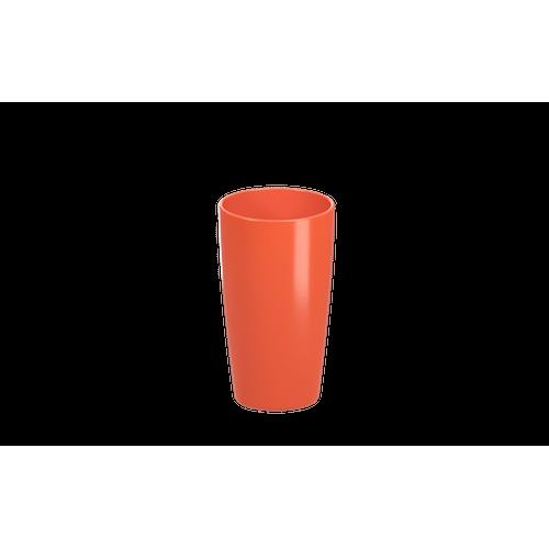 Jarra Porta Geladeira 1,8 L 7,3 X 7,3 X 13,1 Cm Tangerina Coza