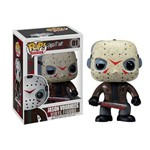 Jason Voorhees - Friday The 13th (01) - Funko