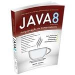 Java 8 - Programacao de Computadores - Erica