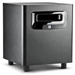 """Jbl LSR310S Caixa Monitor Subwoofer 10"""" 200w Rms Amplificador Classe-D"""