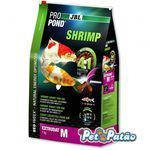 Jbl Propond Shrimp 1kg Snack P/ Carpas e Kinguios de Lagos