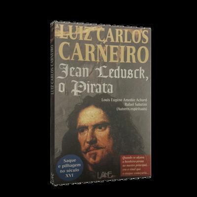 Jean Ledusck, o Pirata