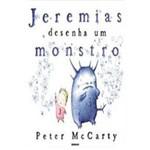 Jeremias Desenha um Monstro