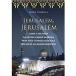 Jerusalem Jerusalem - Cultrix
