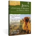 Jesus, o Contador de Histórias do Oriente Médio