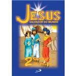 Jesus Salvador do Mundo - Volume 2 - na Gruta de Belem - Paulus