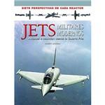 Jets Militares Modernos - Aviones a Reacción Desde La Guerra Fría