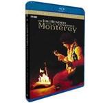 Jimi Hendrix - Live At Monterey - Blu-Ray
