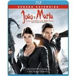 João e Maria - Caçadores de Bruxas - Blu-ray