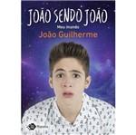 Joao Sendo Joao - Outro Planeta