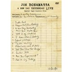 Joe Bonamassa - a New Day Yesterd(dv