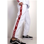 Jogger Stripes Red-G