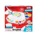 Jogo Arte Líquida Activity Artsplash 3d - Mattel
