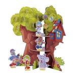 Jogo Árvore Playset Patati Patatá - Multibrink 112018013